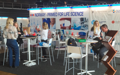 Life Science Day Stockholm