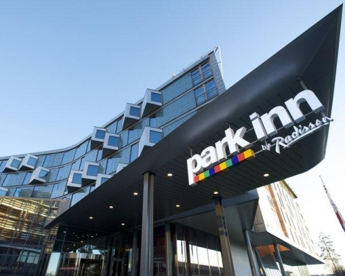 Park Inn Gardermoen