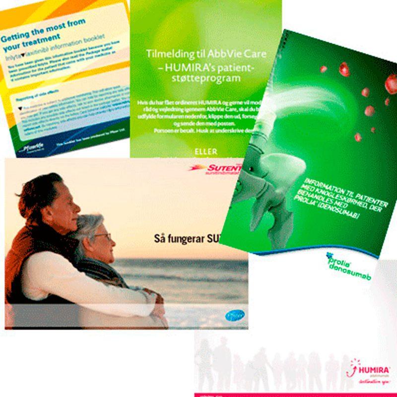 Informasjon til pasienter