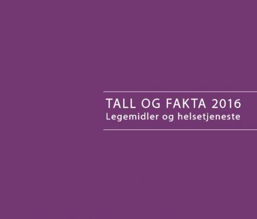 Status for legemiddelindustrien i Norge
