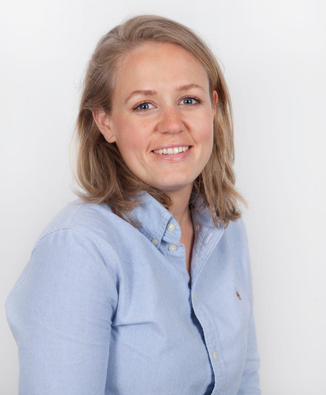 Katrine Bryne