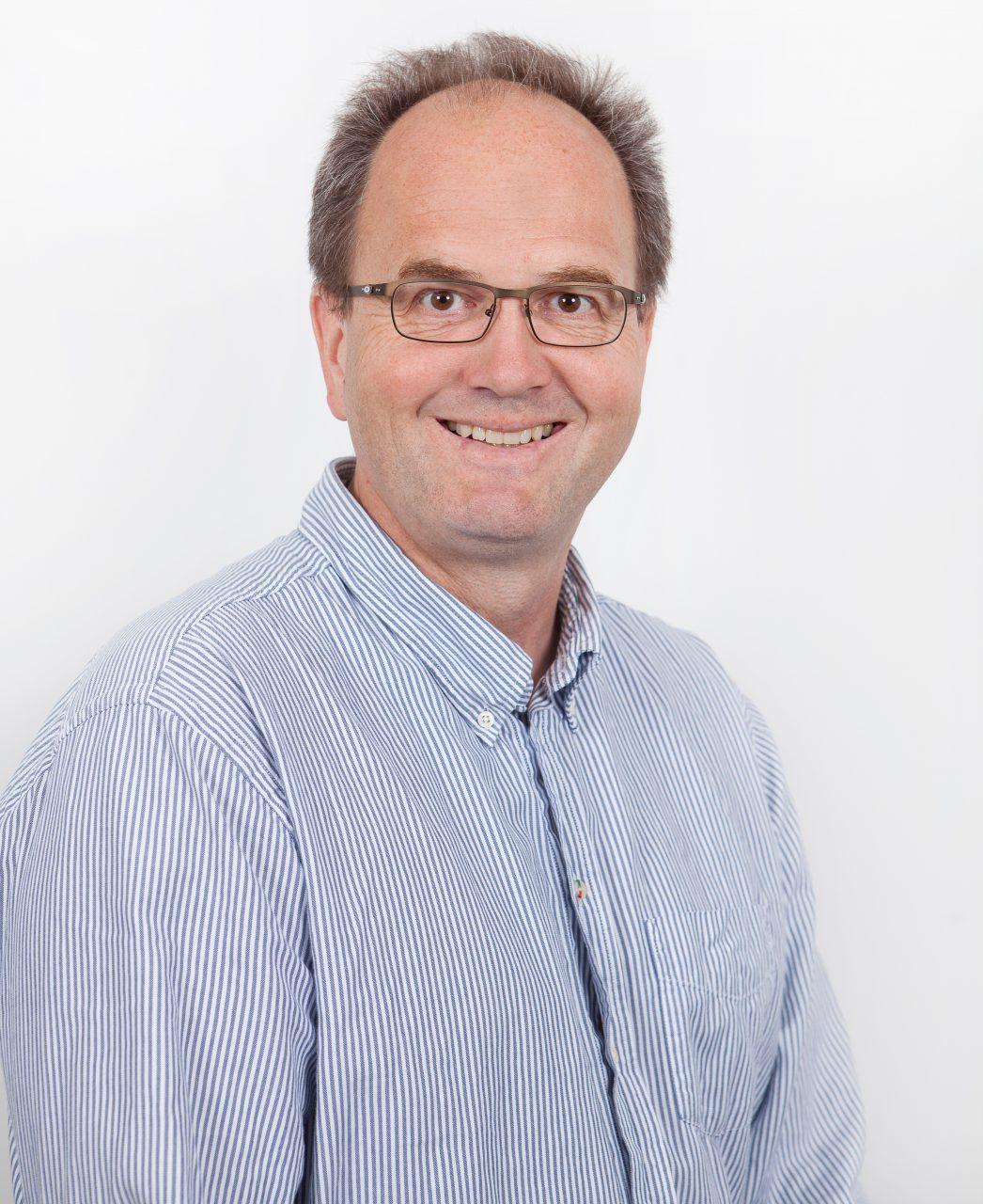 Kjetil Evensen
