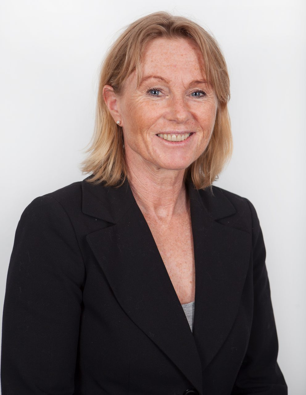 Monica Larsen