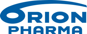 orion pharma logo