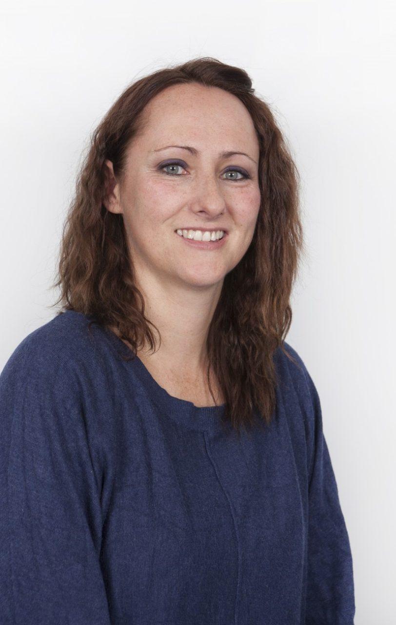 Lisa Bergestad