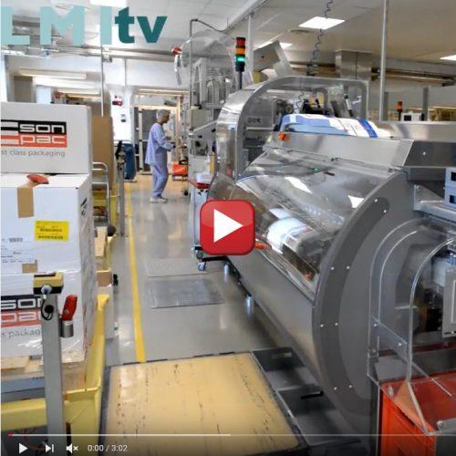 Fabrikkbesøk hos Takeda (LMI TV)