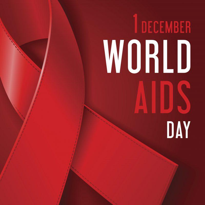 Håp på Verdens aidsdag