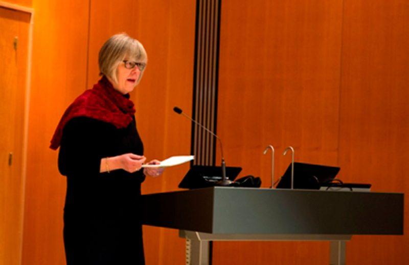 – Vi har et felles mål: å øke antall kliniske studier i Norge