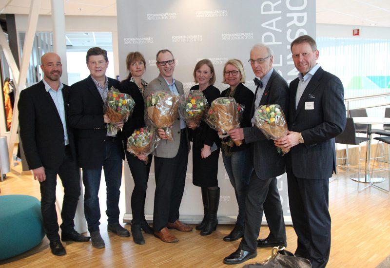 Monica Larsen blir styreleder i OsloLifetech