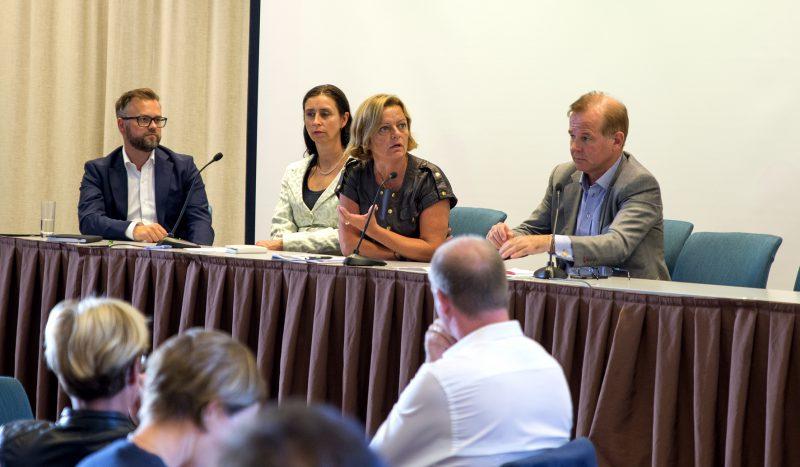 Hvordan styrke norsk biotek-sektor?