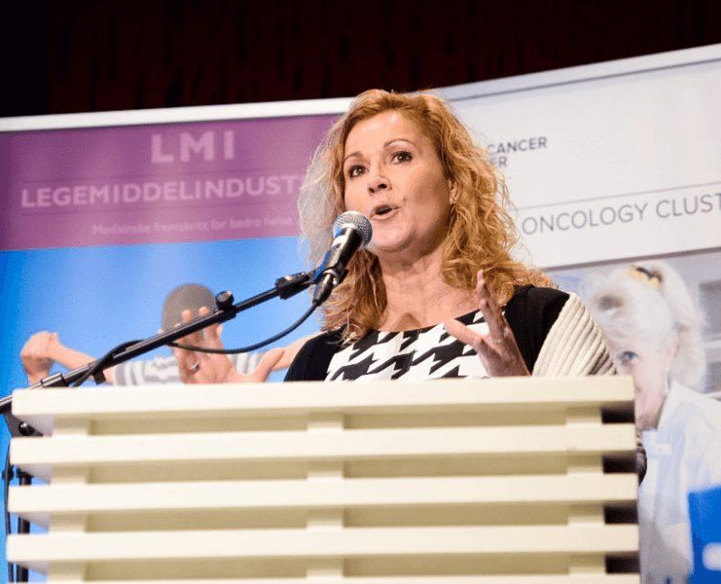 LMI svarer på kritikken fra Kreftforeningen