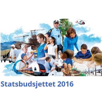 Flere gode nyheter for forskning og innovasjon i statsbudsjettet