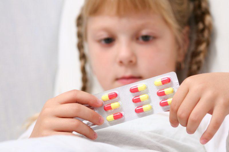 Ja til utvikling av legemidler til barn