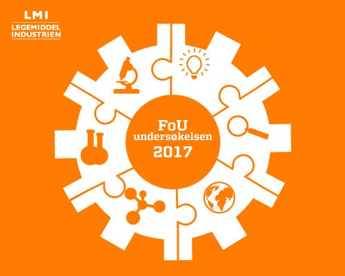 FoU-undersøkelsen 2017 er klar