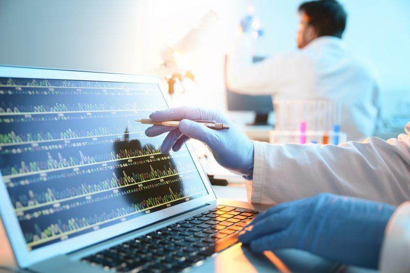 Genteknologi gir kreftpasienter nytt håp