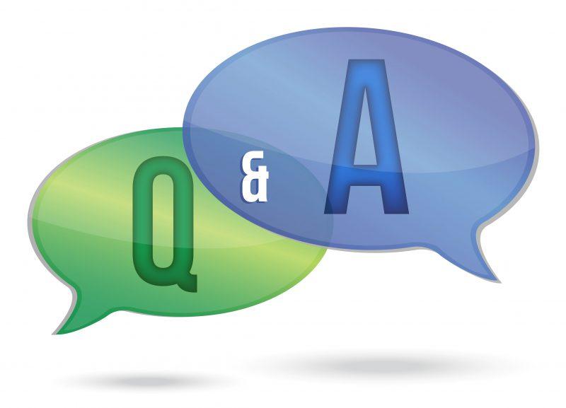 97 spørsmål og svar om sikkerhetsanordninger