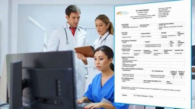 Kliniske studier: all informasjon på ett sted