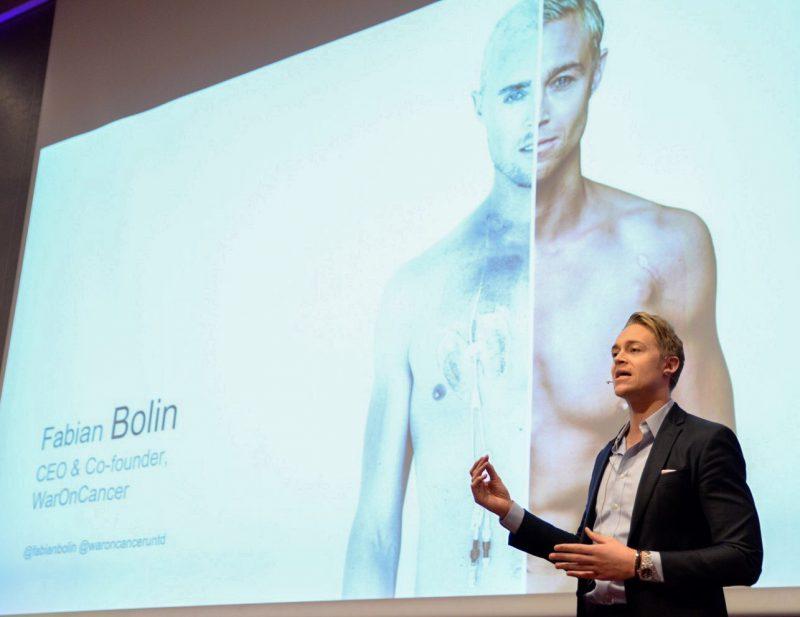Pasienter i den digitale fremtiden