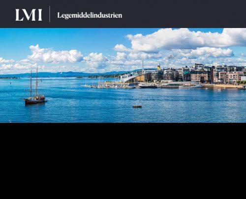 Pharmacovigilancekonferanse i Oslo