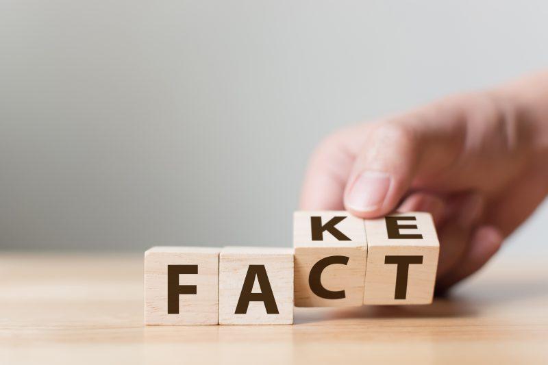 Fake news i et helseperspektiv