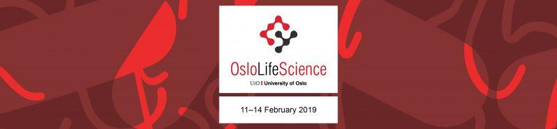 Oslo Life Science 11.–14. februar