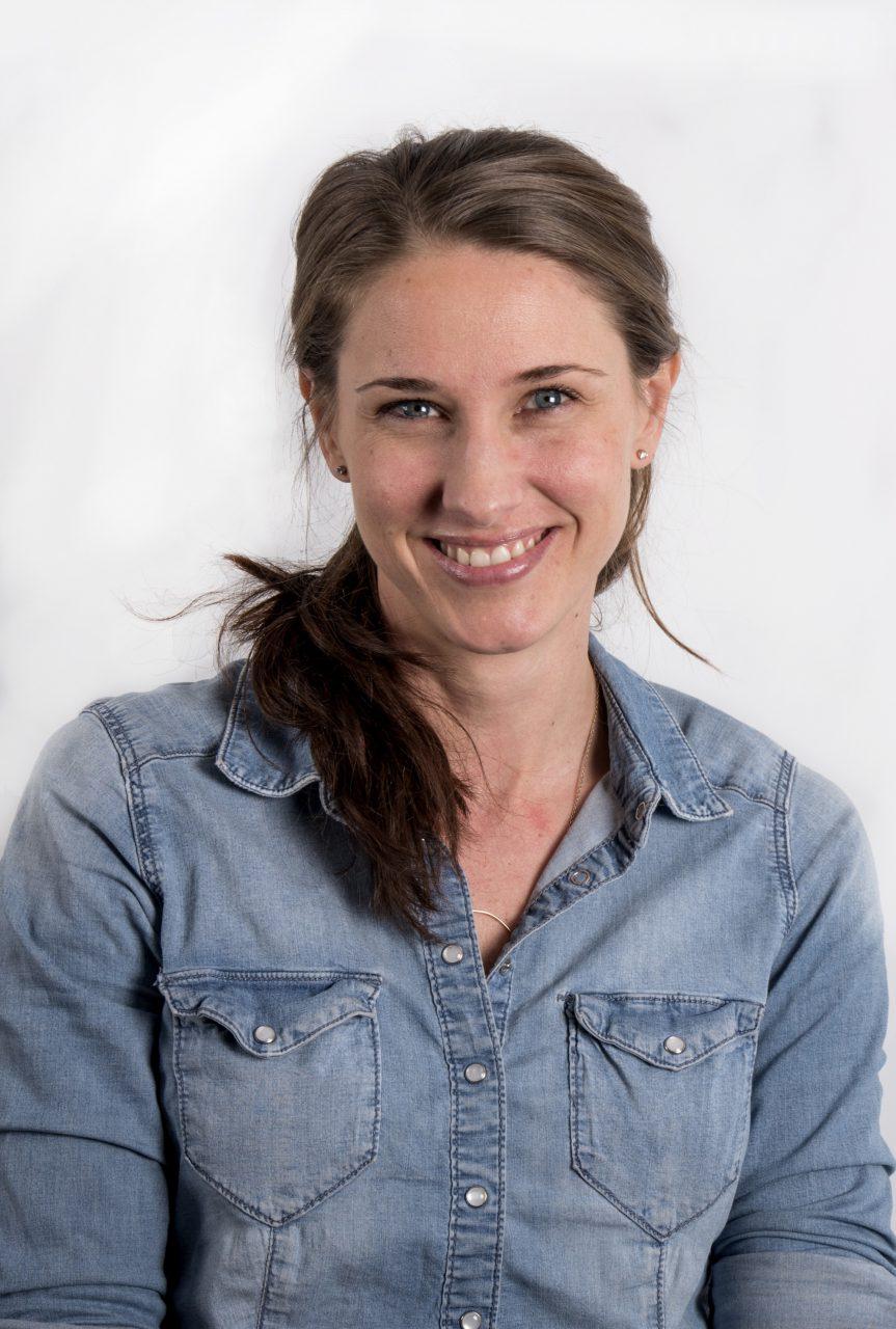 Ramona Melanie Eichenberger