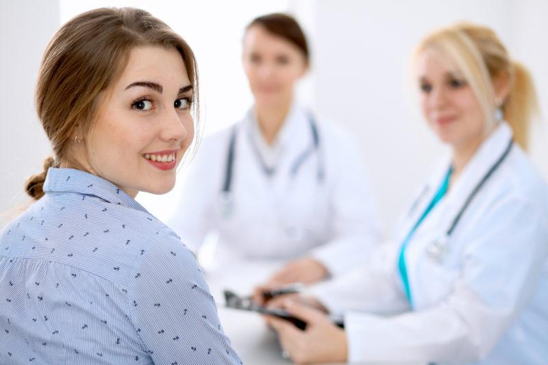Er pasientene i sentrum i beslutningsprosessene?