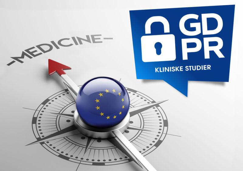 Åpent møte om GDPR-krav i kliniske studier