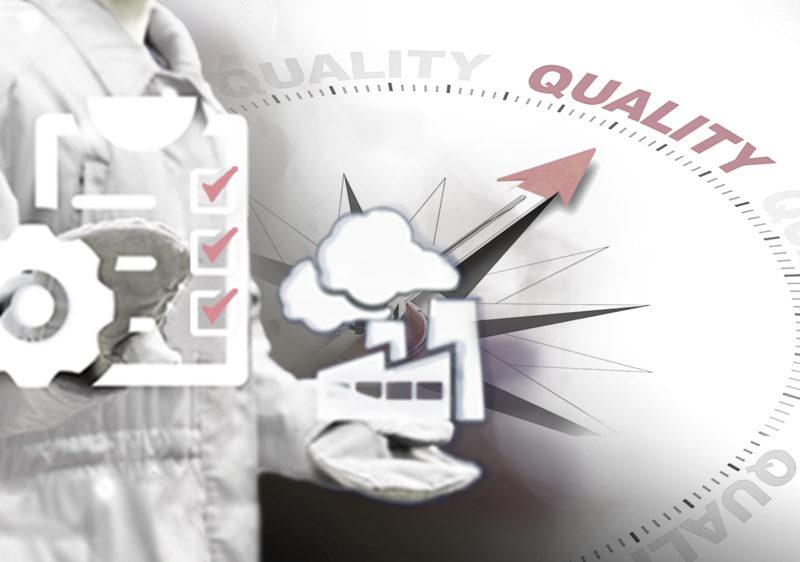 Foreløpig program for Kvalitetsdagen 2019