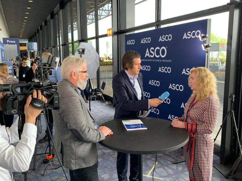 ASCO dag 2: Om innovasjoner vs tilgang