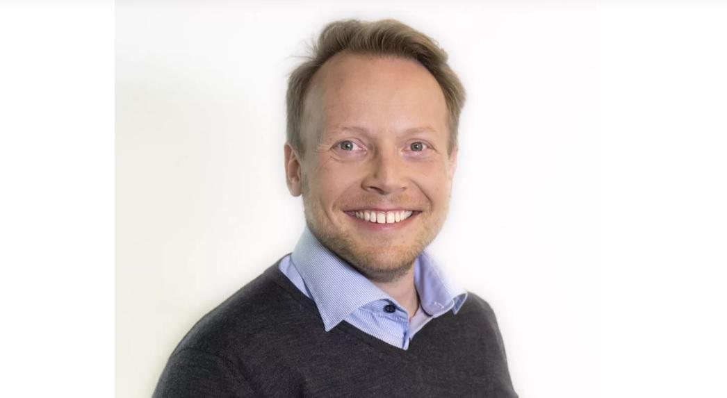 Inge Johansen