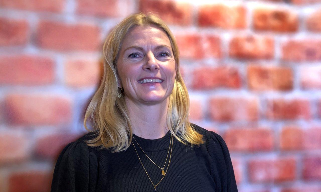 Lena Nymo Helli