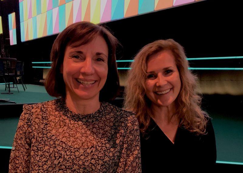 Karita Bekkemellem: - Inspirerende at Solberg fremhever helsenæringen