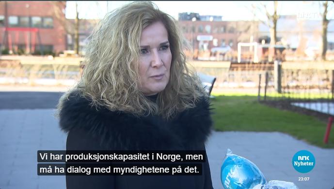 NRK: Eks-topp i SLV er bekymret for medisinmangel-krise