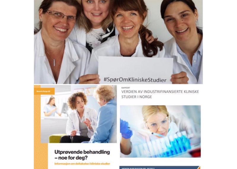Hva er en klinisk studie og hvorfor trenger vi flere?