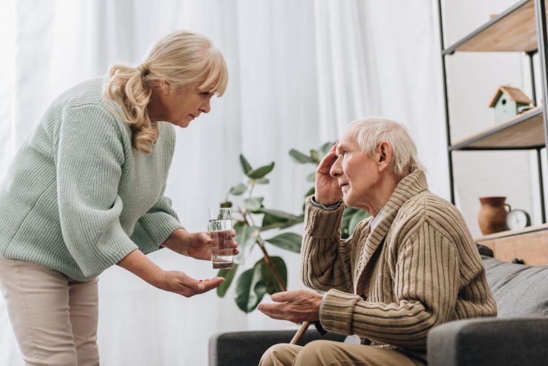 Alzheimer koster samfunnet milliarder