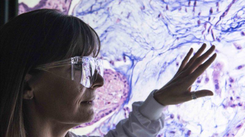 Fremtidens kreftbehandling: Evaluering av Nye metoder