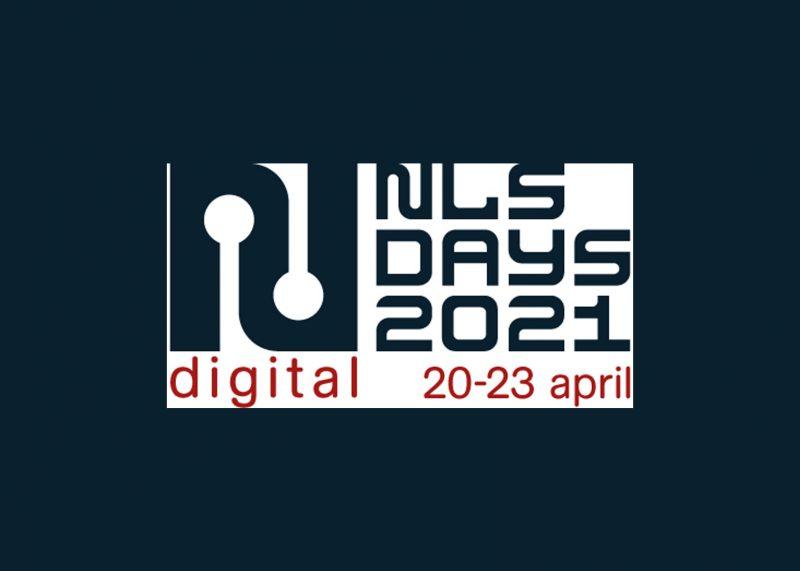 NLS Days  digitalt til våren