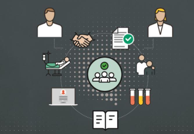 Presentasjon av handlingsplan for kliniske studier