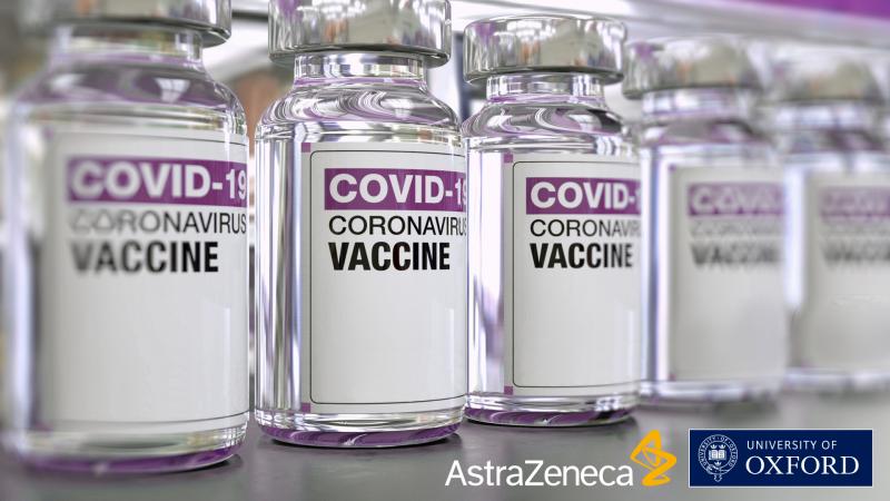Fortsatt pause av AstraZeneca-vaksinen