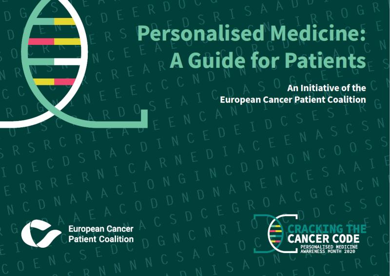 Info om persontilpasset medisin fra ECPC