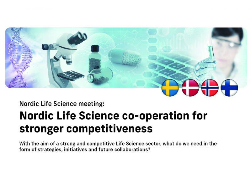 Nordisk livsvitenskaps-møte