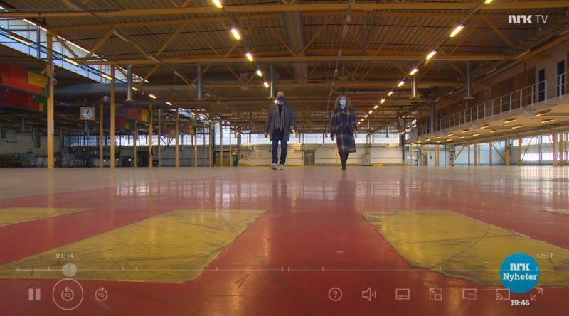 Bygger Norges første human-vaksinefabrikk