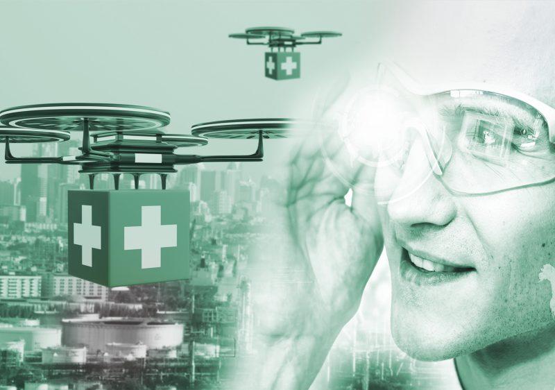 Arendalsuka 2021: Helseindustri - en verdiskaper for samfunnet