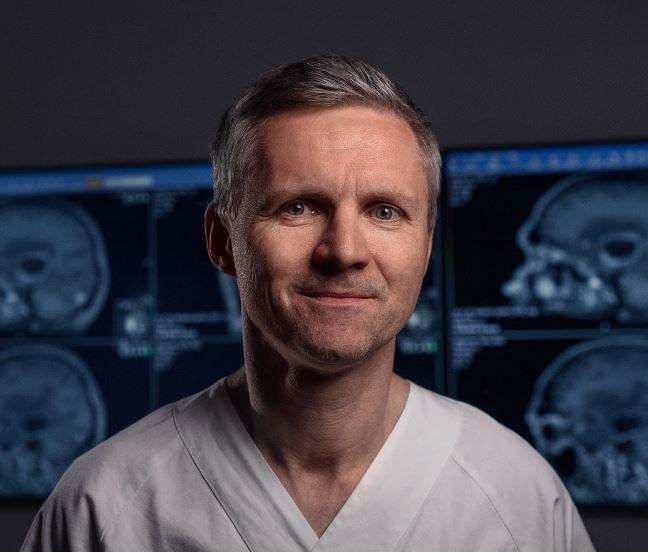 - Kan vi jobbe sammen om en kur mot hjernekreft?