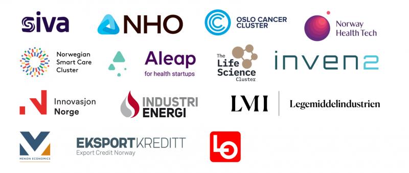 Norsk helseindustri- eksport og produksjon