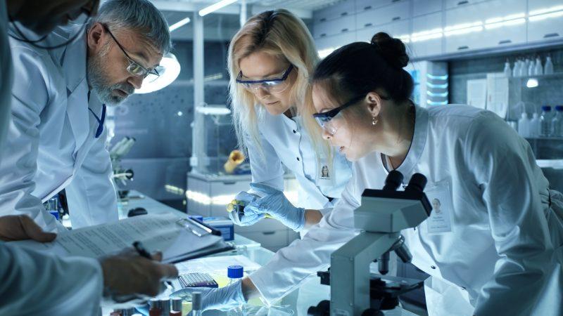 Arendalsuka 2021: Helsenæring og kliniske studier: Vertskapsattraktivitet – hva betyr det for Norge?