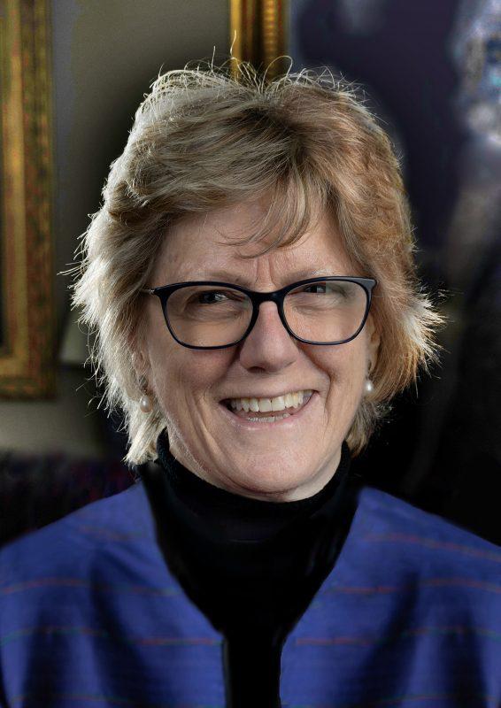 Dame Sally Davies kommer til Arendalsuka