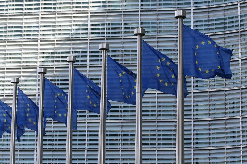 Forsknings- og innovasjonsprogrammet, Horisont Europa, tar imot søknader fra norske bedrifter