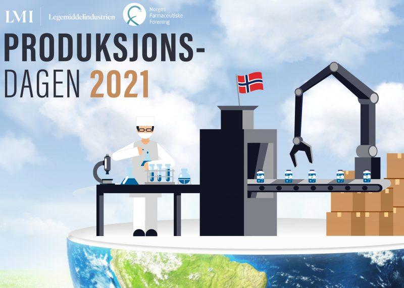 Produksjonsdagen 2021